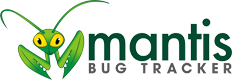 Powered by Mantis Bug Tracker: a free and open source web based bug tracking system.