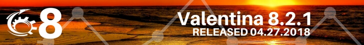 Valentina Release 8.2.1 Now Available