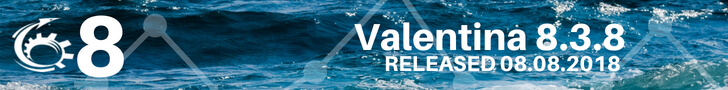 Valentina Release 8.3.8 Improves Query and SQL Editors in Valentina Studio; Other Improvements to ValentinaDB