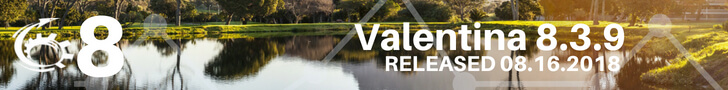 Valentina Release 8.3.9 Improves Working with MySQL , MariaDB , & SQLite ; Improves Use with Xojo & Excel