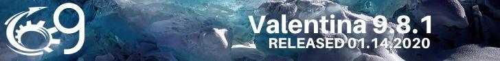 Valentina Release 9.8.1 Improves Studio for SQLite, JavaScript for Reports and Server